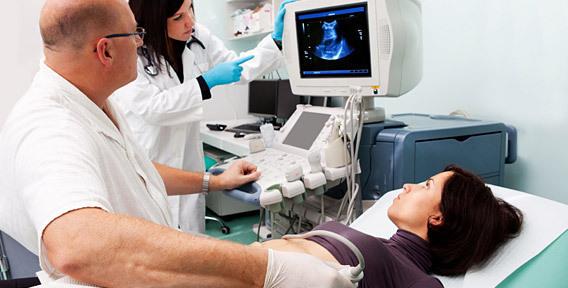 Где можно сделать узи органов брюшной полости